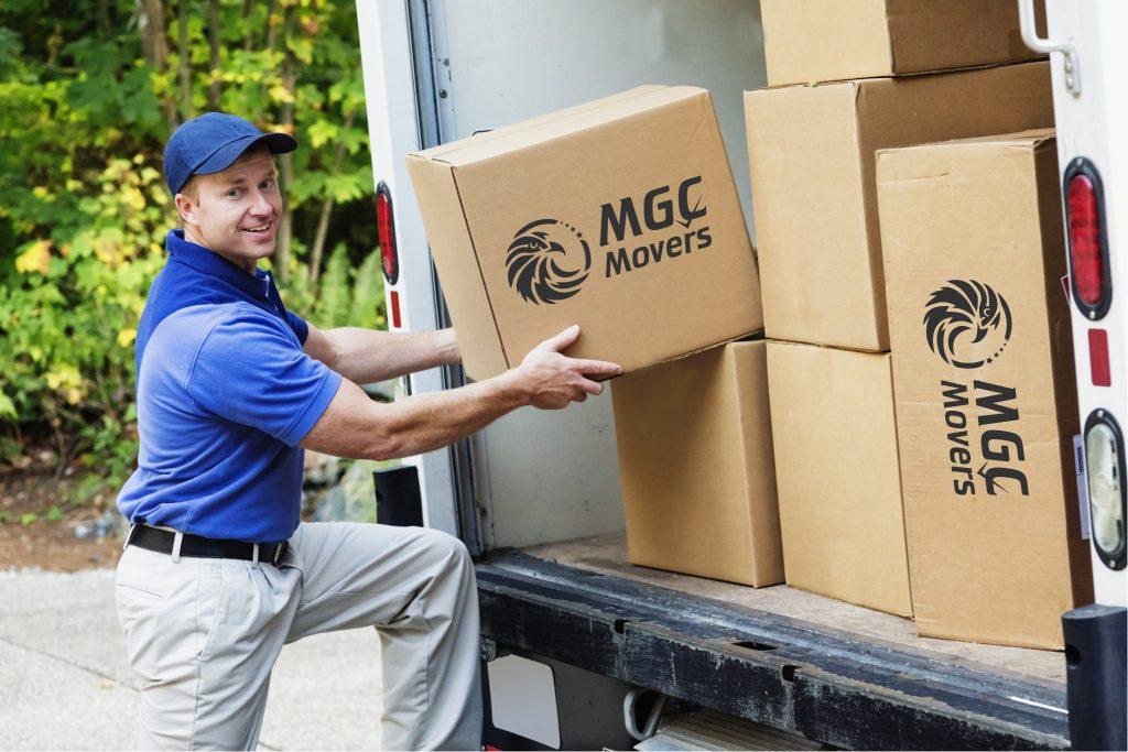 MGC Movers Dubai